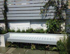 Back Garden Design London