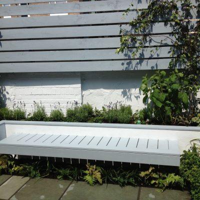 Garden Club specialise in transforming small urban gardens