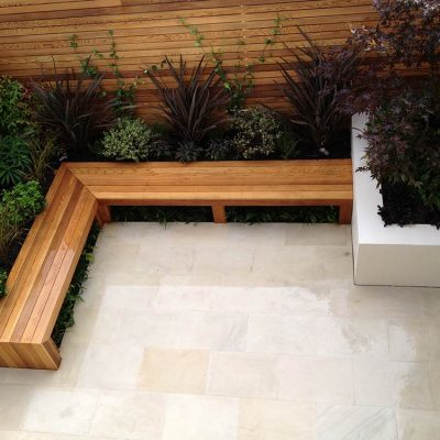 Contemporary Garden Design Balham