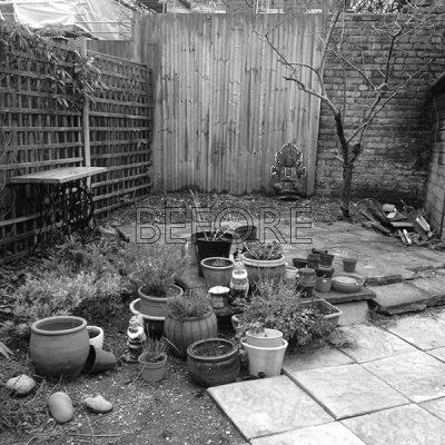 Productive Garden Design Brixton